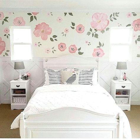 dekorasi kamar kecil sederhana | warna dekorasi rumah, ide