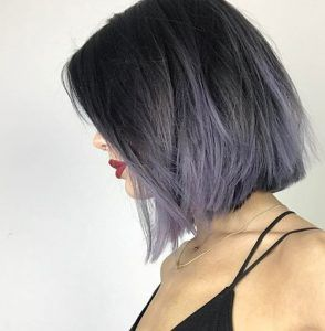 20 Best Short Hair Color Ideas And Trends For Girls Hair Styles Thick Hair Styles Short Hair Styles