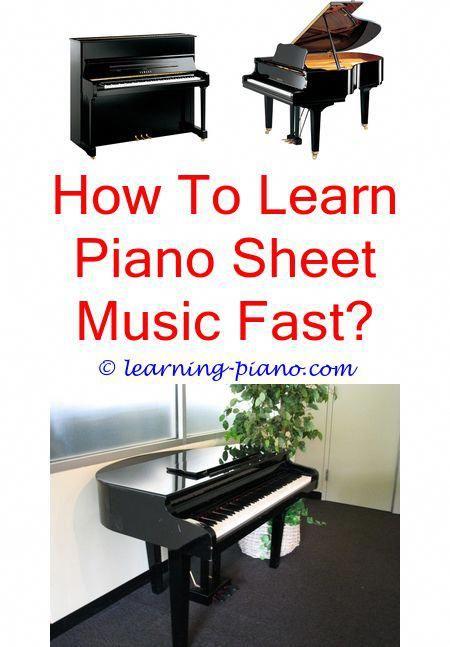 Learn To Play Piano Keyboard Learn Piano Songs Piano Piano Beginner