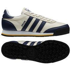 zapatos adidas vintage
