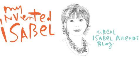 Otra fábula  por Sarah en JANUARY 2, 2014 en ISABEL Si pasan algún tiempo con Isabel enseguida se dan cuenta que tiene un montón de historia...