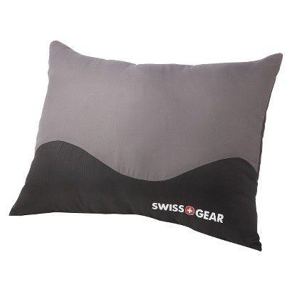 SwissGear Ultimate Camp Pillow