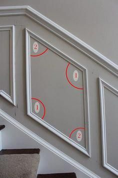 You Ll More Than Likely Need A Permit For Just About Any Job Bigger Than Wallpapering And Painting If Y Moldings And Trim Diy Wainscoting Diy Home Improvement