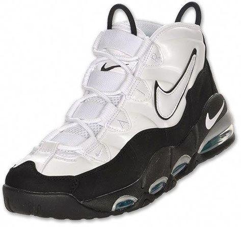 newest 749b1 87641 Nike Air Max Uptempo Basketball Shoes  basketballshoes