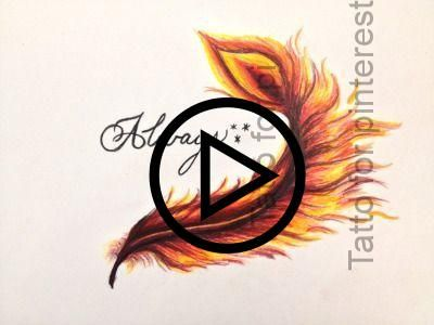 É©šãã¹ã Phoenix Tattoo Ideas With Greater Meaning Meant To Be