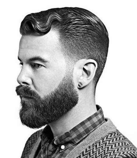 28++ Coiffure homme barbe longue des idees