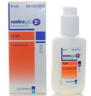 فارما ميد Metrogel Gel مترو جل Hand Soap Bottle Shampoo Bottle Soap Bottle