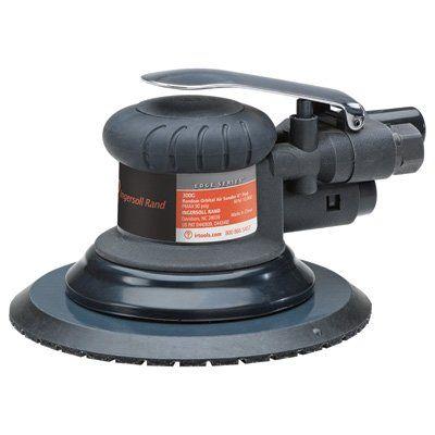 Ingersoll Rand Vacuum Ready Random Orbital Sander Model 300g In 2020 Best Random Orbital Sander Air Sanders Vacuums