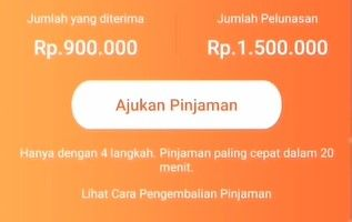 Dana Fortuna Pinjaman Online Langsung Cair 1 5 Juta Di 2021 Pinjaman Aplikasi Youtube
