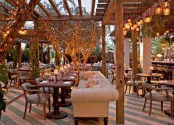 Best Statement Restaurants Images On   Restaurant