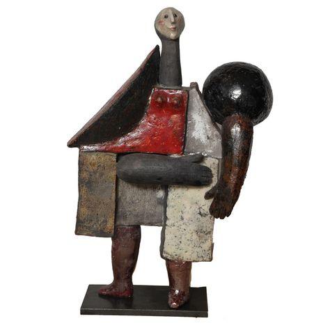 Roger Capron Ceramic