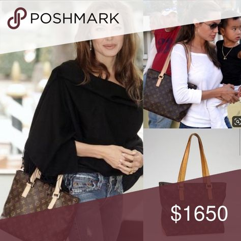 ❇️FINAL DROP❇️ ZIPPERED TOTE BAG This classy tote has a zipper closure. Perfect for everyday use!  Interior has minor wear.  Exterior has normal wear. Leather also has normal wear (aged / minor cracks). Measurements: 12