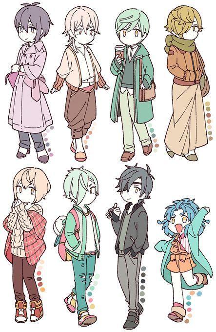 Manga Character Drawing Anime Character Design Character Drawing Character Design Inspiration