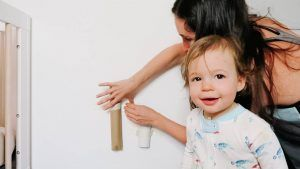7 At Home Toddler Activities With Household Items You Already Own - The Confused Millennial