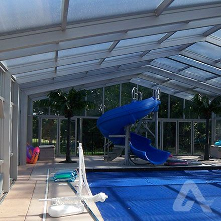 Pool Enclosure Pool Enclosures Residential Pool