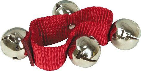 Trophy4-Bell Wristlet