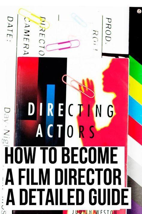c7f26bb6670f99ae1486a569f7b411ba - How To Get A Job As A Film Director