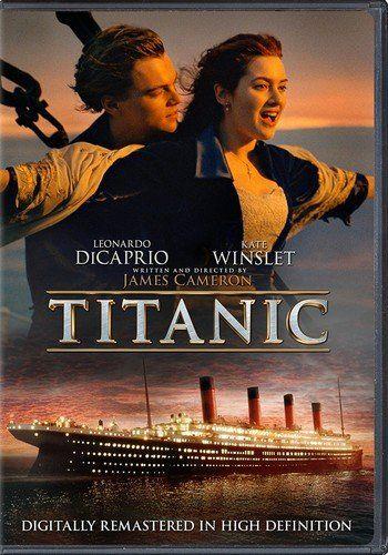 Titanic Titanic Movie Leonardo Dicaprio Good Movies