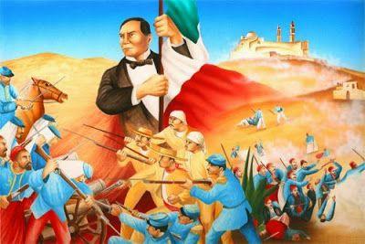 Batalla De Puebla Mexico 5 De Mayo 29 Fotos Con Imagenes 5