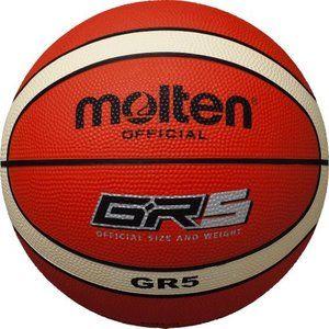Markwort Women?s//Youth Synthetic Leather Basketball