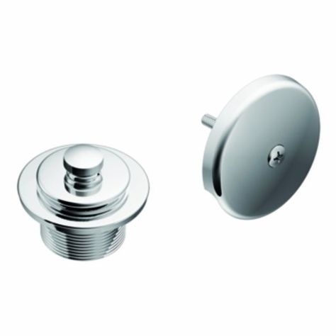 Moen T90331bn Tub And Shower Drain Cover Brushed Nickel Sink