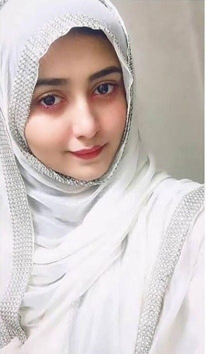 Pin by Jhala ️ on Hijab حجاب (With images) | Beautiful