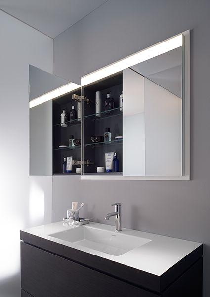 Light And Mirror Design Bathroom Mirrors Duravit Bathroom