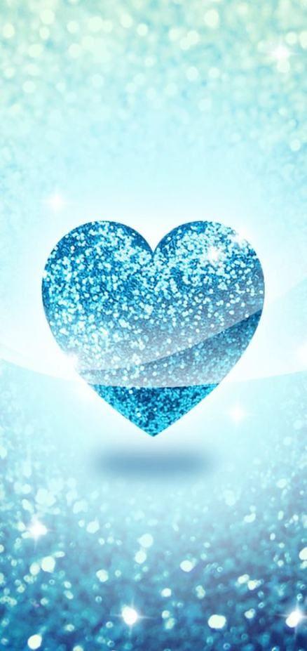 Trendy Wall Paper Cute Glitter Heart 41 Ideas Heart Iphone Wallpaper Heart Wallpaper Glitter Hearts