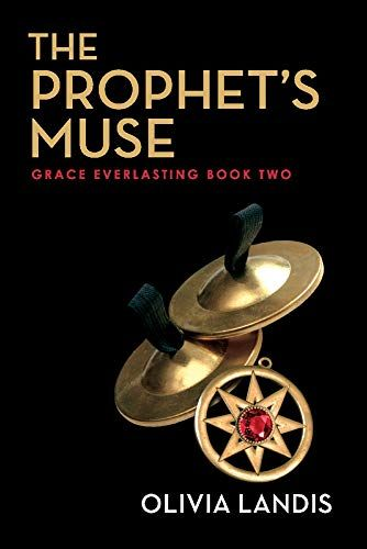 Book review of The Prophet's Muse | Christian Books | Pinterest