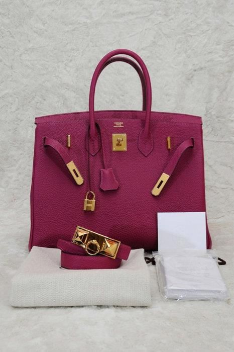 birkin - hermes - bag - bolso - fashion - moda - glamour - complementos…