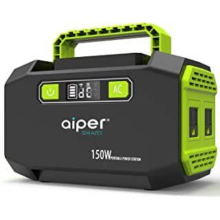 Amazon Com Jackery Portable Power Station Explorer 1000 1002wh Solar Generator Solar Panel Optional In 2020 Portable Solar Generator Portable Power Solar Generator