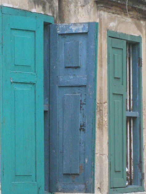 summer doors