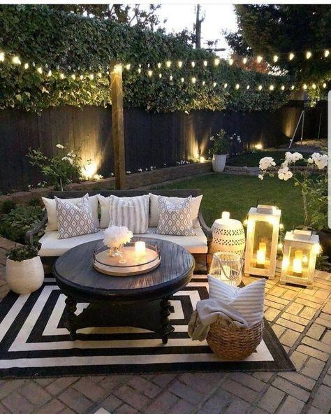 53 creative diy patio gardens ideas on a budget 32 ⋆ aegisfilmsales.com