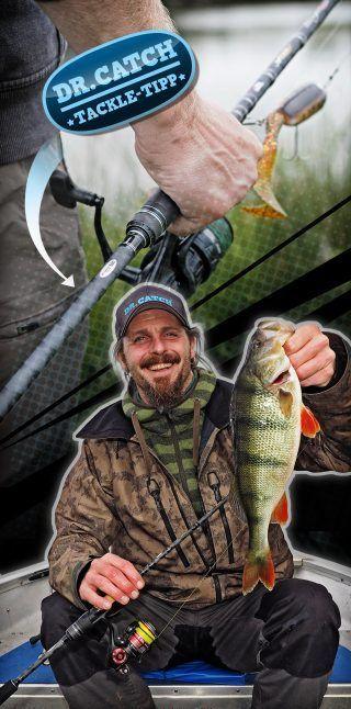 Revolution im Rutenbau? | Fische angeln, Angeln, Raubfische