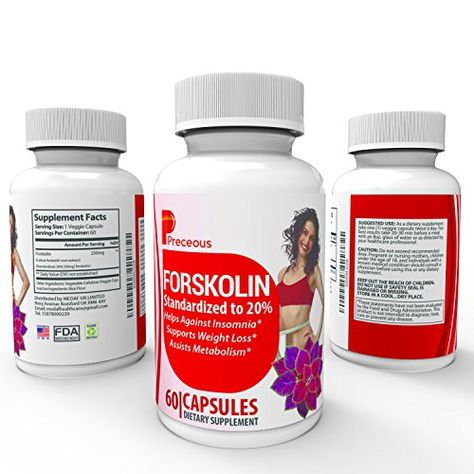 research verified forskolin amazon