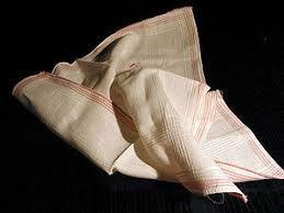 117 Un Fazzoletto Stropicciato Asciugati Quelle Lacrime Ballet