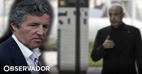 """André Luiz Gomes. Quem é o advogado """"brilhante"""" por trás dos negócios de Berardo"""