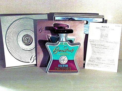 Bond No. 9 Andy Warhol 3.3 oz EDP from