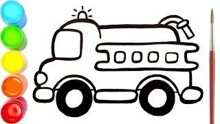 Gambar Mobil Pemadam Kebakaran Mewarnai Gambar Mobil Pemadam Kebakaran Anak Mewarnai Gambar Mobil Terbaru Download Lagu Men Di 2020 Mobil Pemadam Kebakaran Gambar