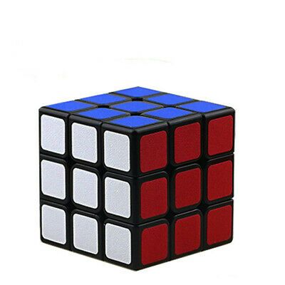 New Kids Fun Toy Original Rubiks Cube Rubix Magic Rubic Mind Game Classic Puzzle