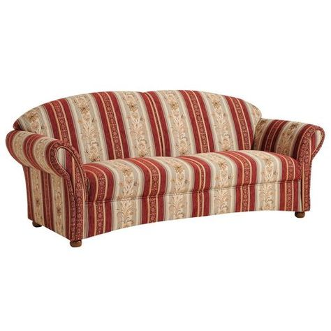 Sofa 25 Sitzer Corona Englischer Landhausstil Landhaus