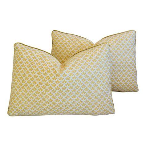 Brand Logos Throw Pillow (16 x 16