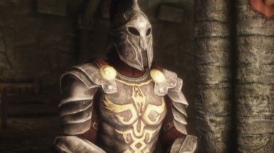 Heroic Imperial Skyrim Close Image Elder Scrolls