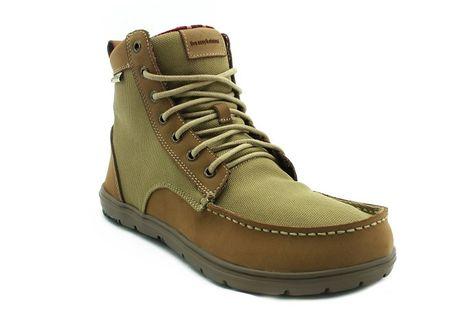 Mens Boulder Boot Brown