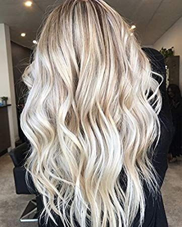 Top 8 Best Blonde Hair Colors Cool Blonde Hair Balayage Hair