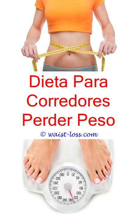 Dieta para perder peso y no recuperarlo