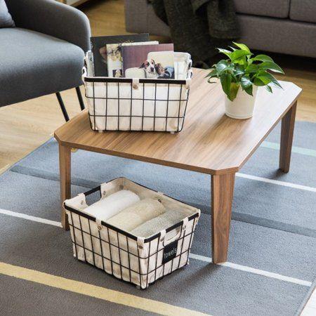 c80c257d1540d244909eeecb7d34d7af - Better Homes And Gardens Wire Basket With Chalkboard Black