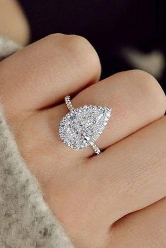 Promise Rings Diamond Wedding Rings For Women Nice Diamond Engagement Rings 201905 Trending Engagement Rings Womens Engagement Rings Engagement Ring Shapes
