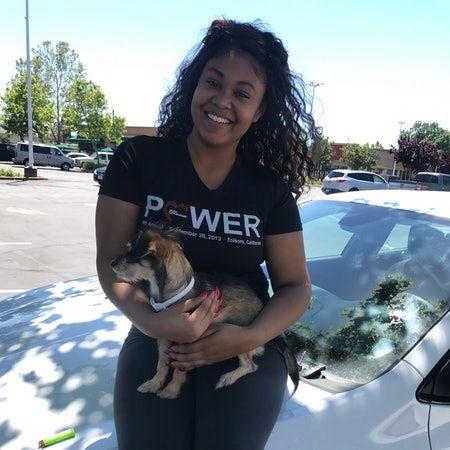 Roxanne B West Sacramento Ca Rover Com Baton Rouge Dog