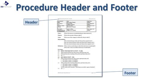 25+ unique Standard operating procedure examples ideas on - sop format